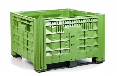690L PERFORATED CONTAINER